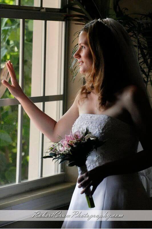 Wedding window Blog