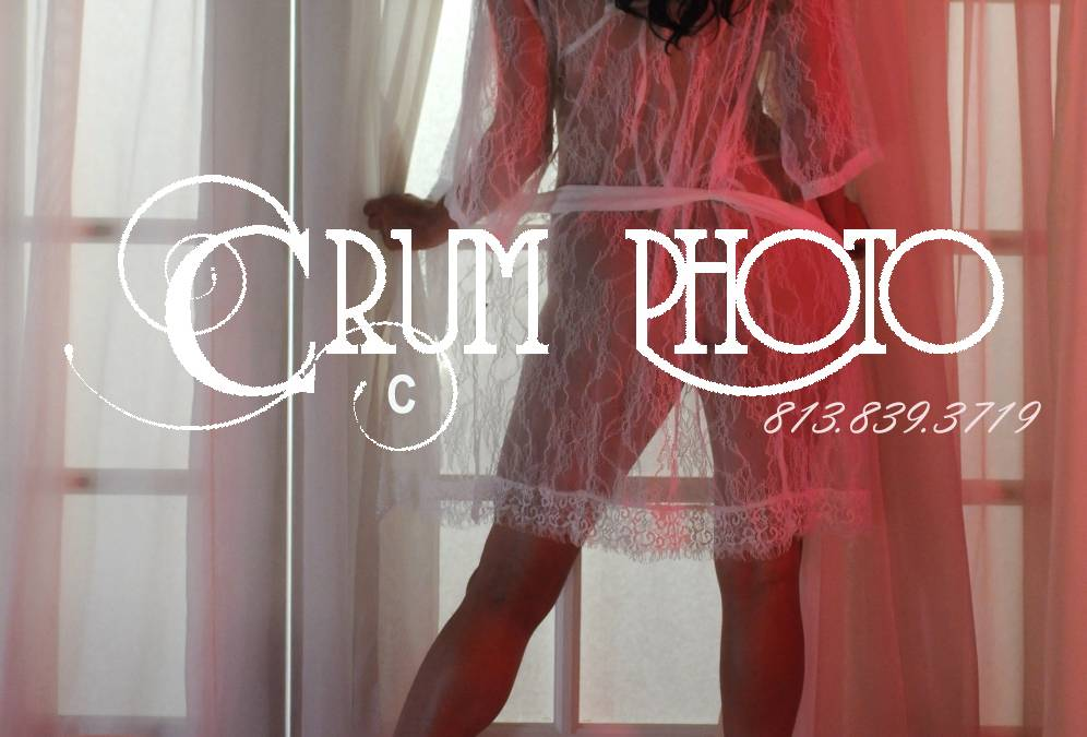 Tampa Boudoir Photographer releases photos from  Anniversary Boudoir Photo session